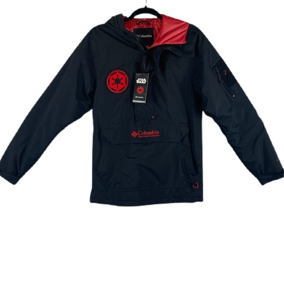 COLUMBIA FORCE EDITION STAR WARS LIMITED JACKET